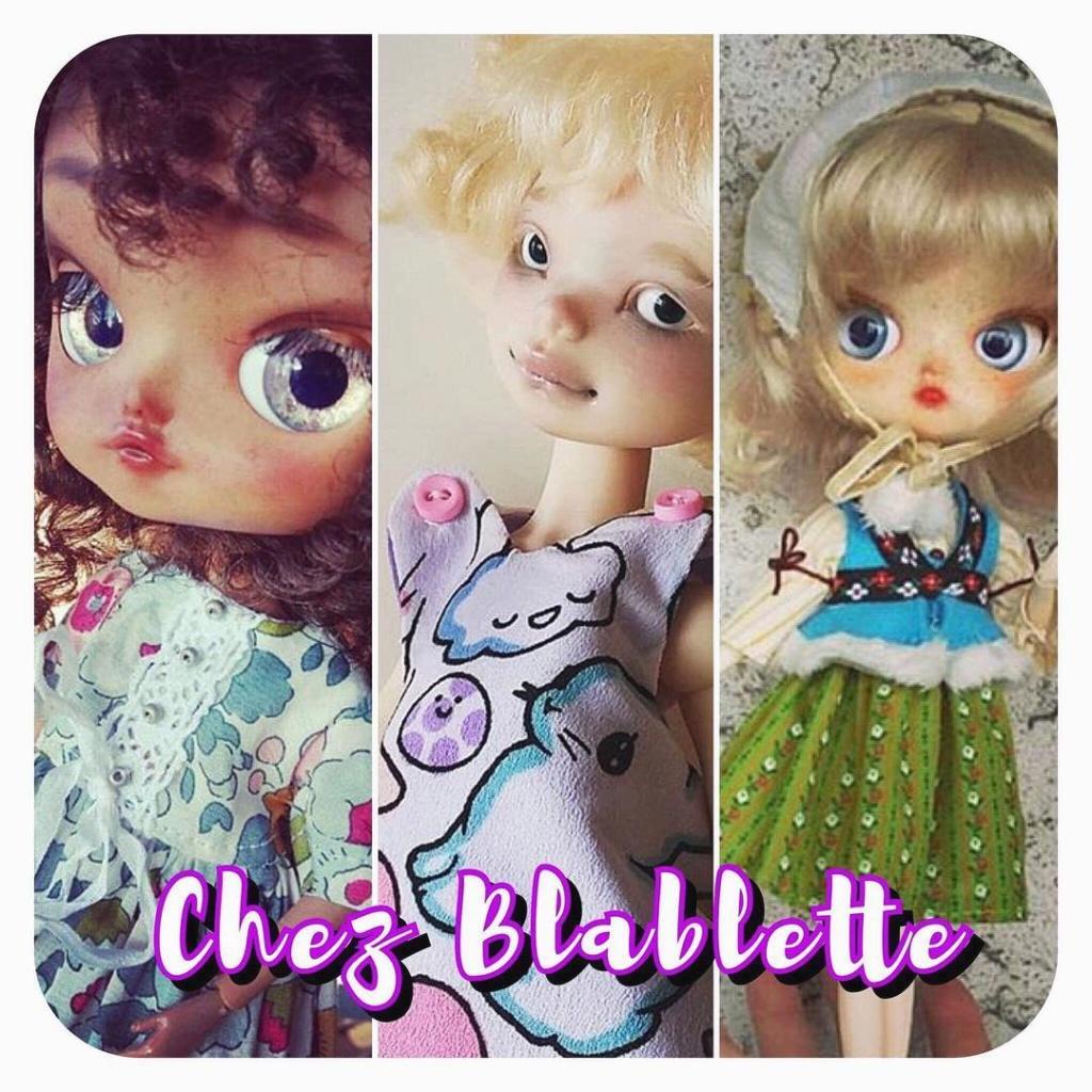 Dolls du lac - 2ème édition - 11 & 12 mai 2019 56436410