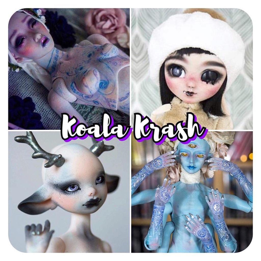Dolls du lac - 2ème édition - 11 & 12 mai 2019 56806310