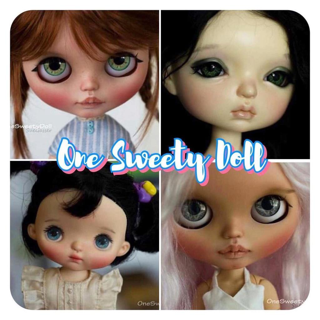 Dolls du lac - 2ème édition - 11 & 12 mai 2019 57187510