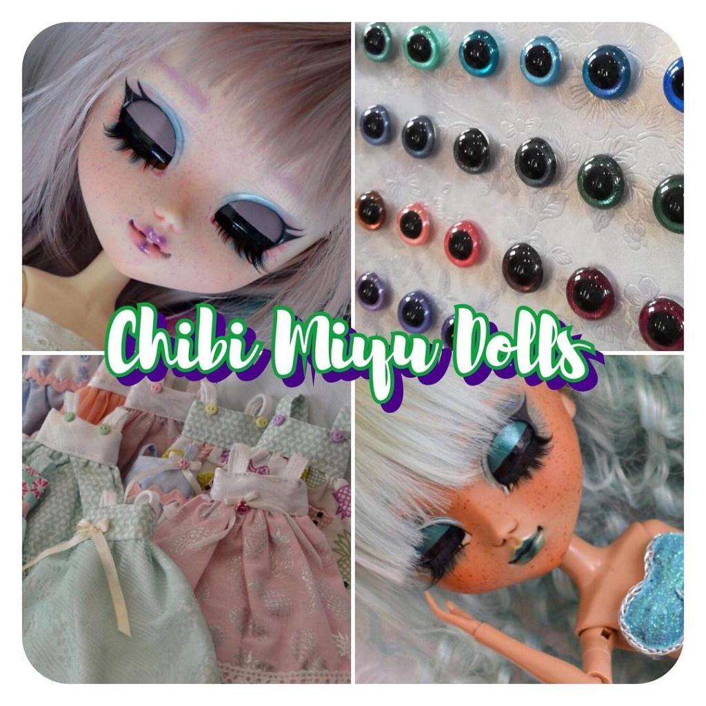 Dolls du lac - 2ème édition - 11 & 12 mai 2019 - Page 2 57234010
