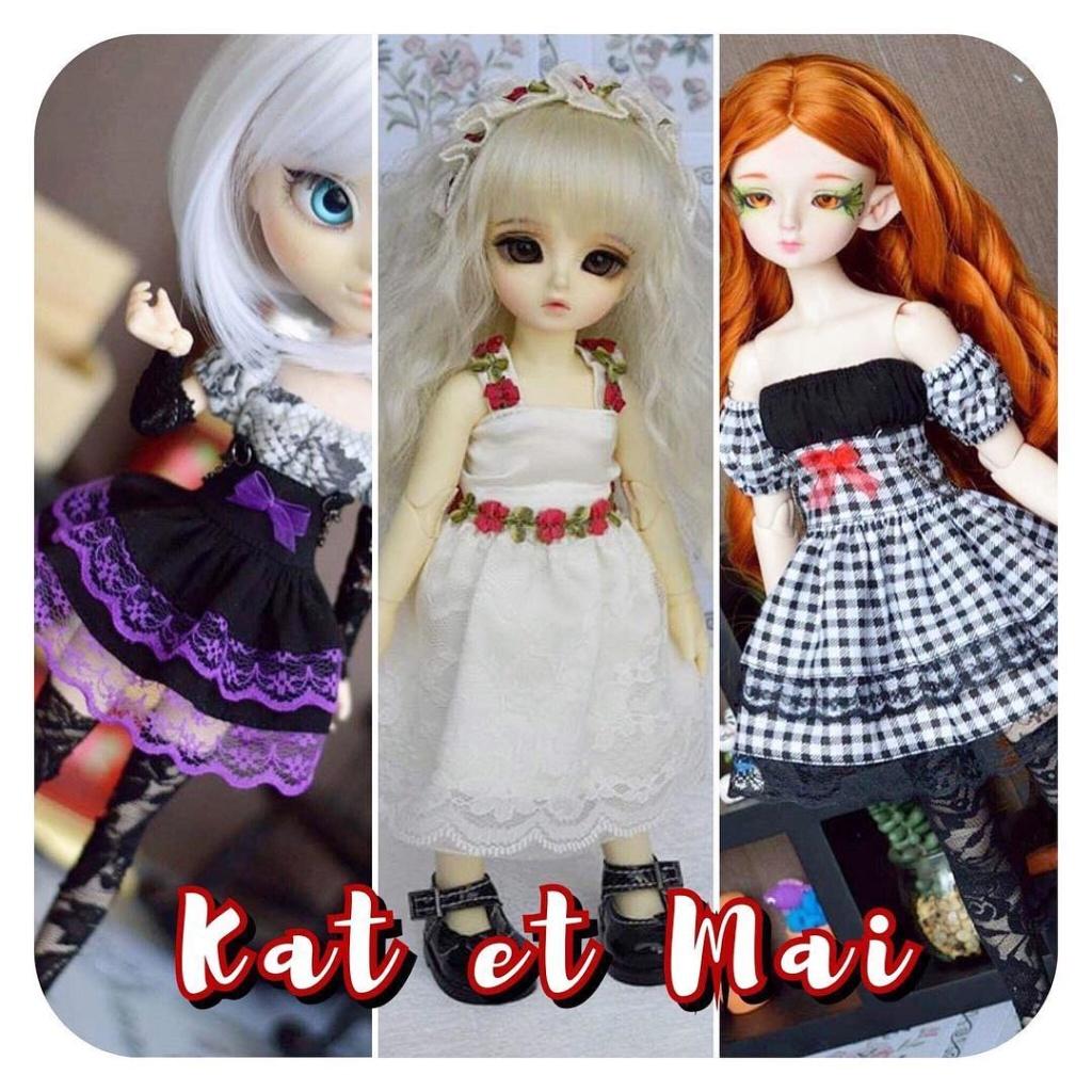 Dolls du lac - 2ème édition - 11 & 12 mai 2019 - Page 2 57649110