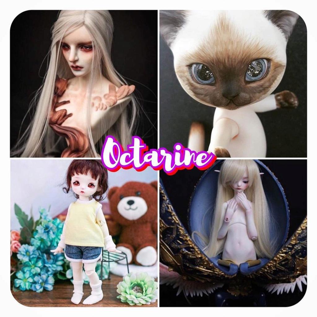 Dolls du lac - 2ème édition - 11 & 12 mai 2019 - Page 2 58375410