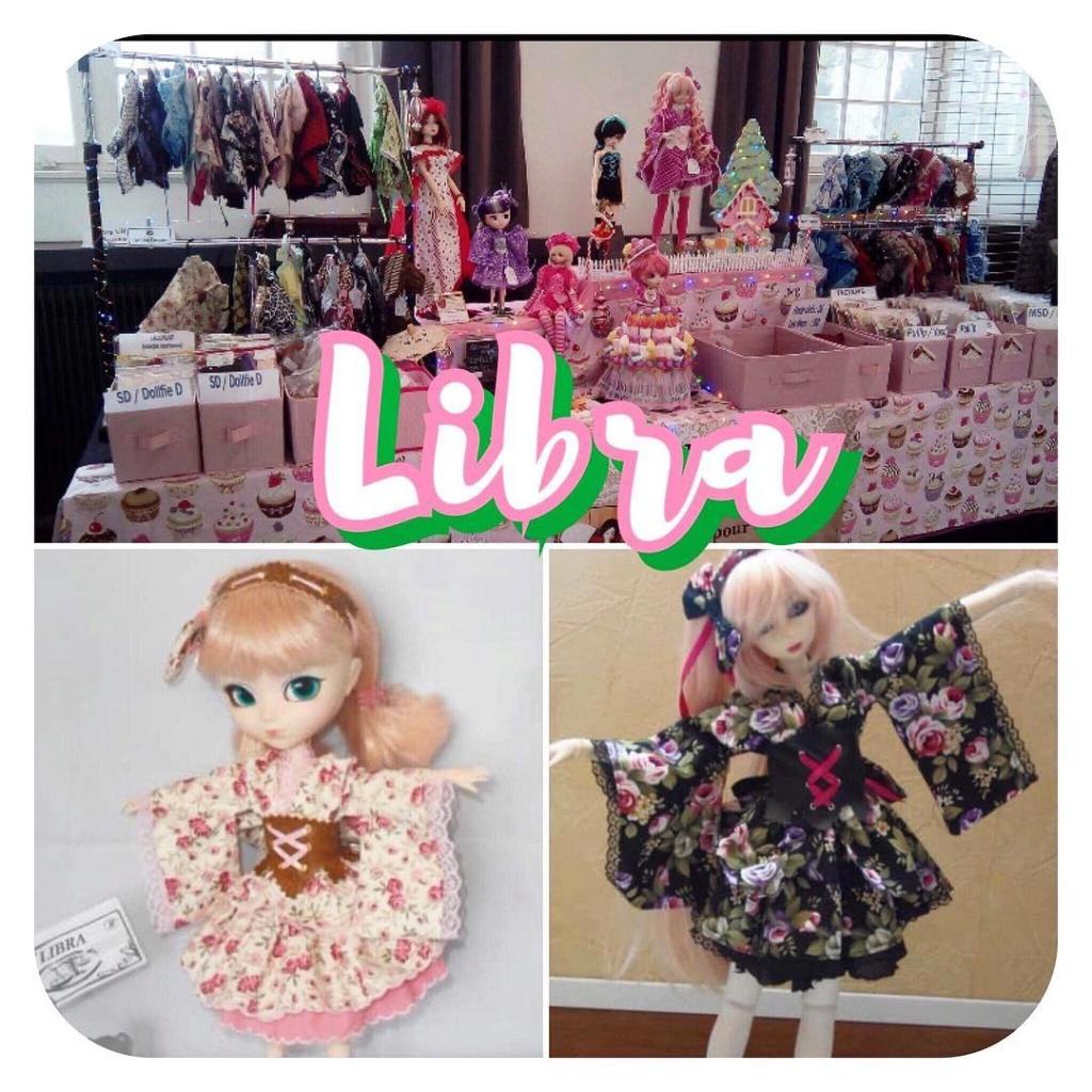 Dolls du lac - 2ème édition - 11 & 12 mai 2019 - Page 2 58691910