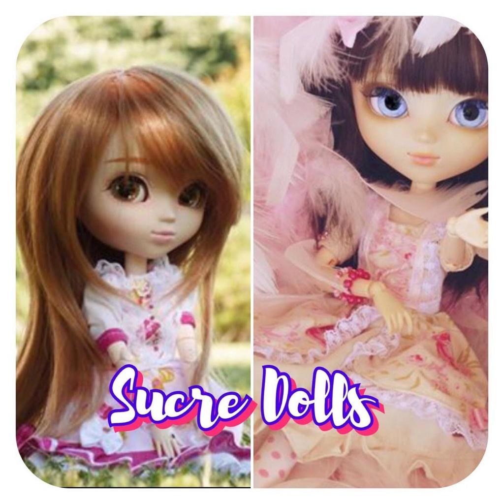 Dolls du lac - 2ème édition - 11 & 12 mai 2019 - Page 3 59827710