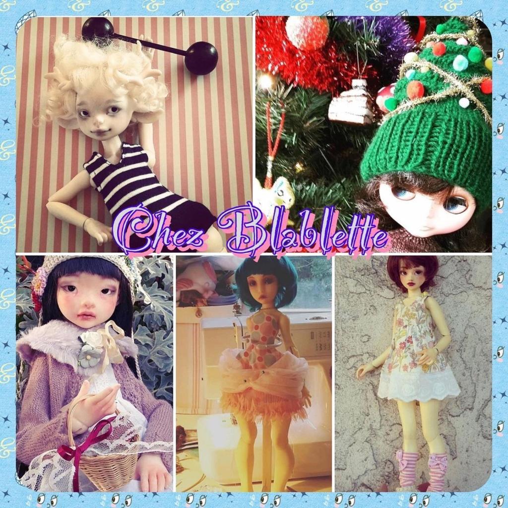 Dolls du lac *** 3ème édition *** 04-05 avril 2020 - Page 2 83468410