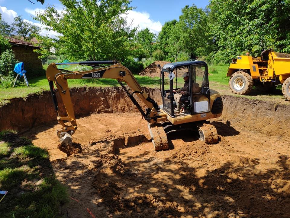 Nous commençons à construire notre Céline 10 61089910