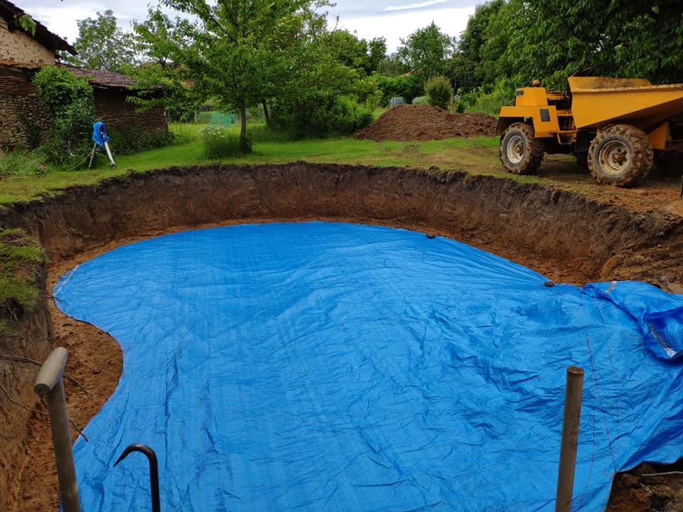Nous commençons à construire notre Céline 10 61211910
