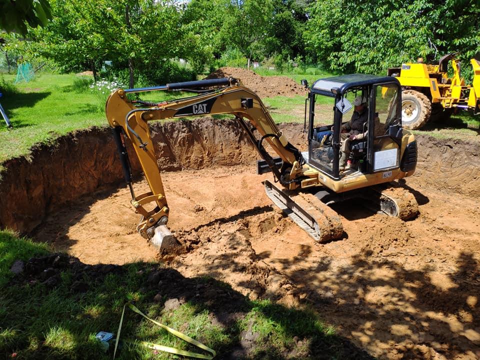Nous commençons à construire notre Céline 10 61286310