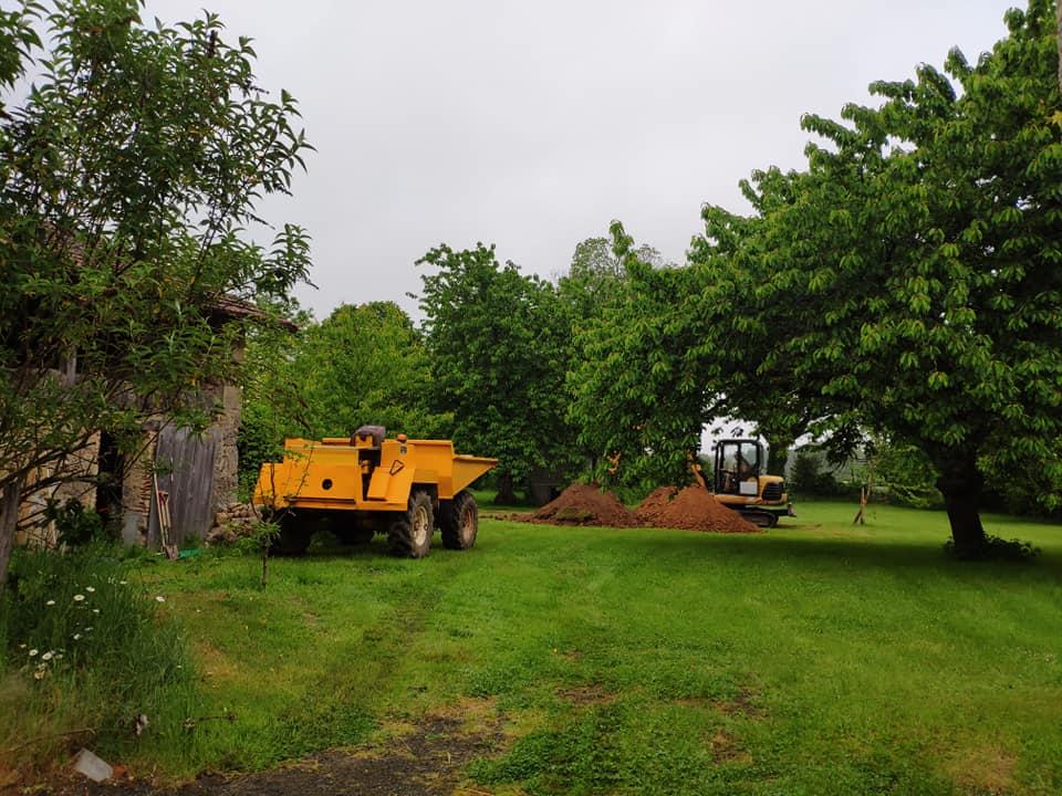 Nous commençons à construire notre Céline 10 61315910