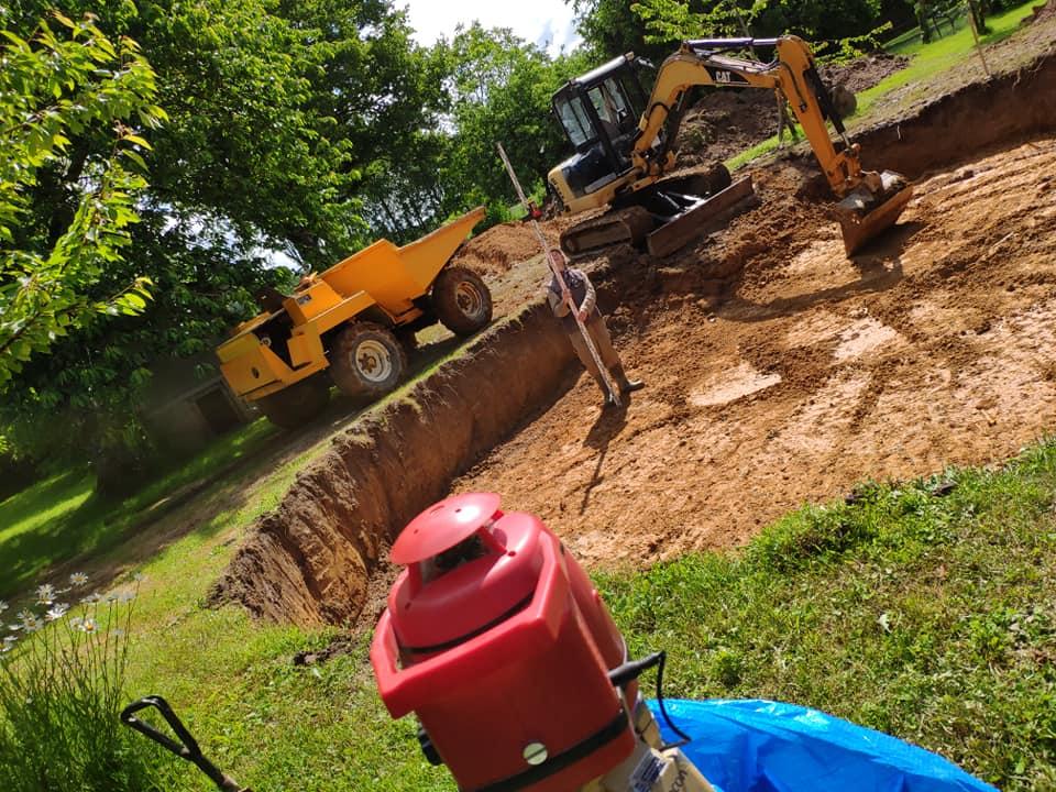 Nous commençons à construire notre Céline 10 61348711