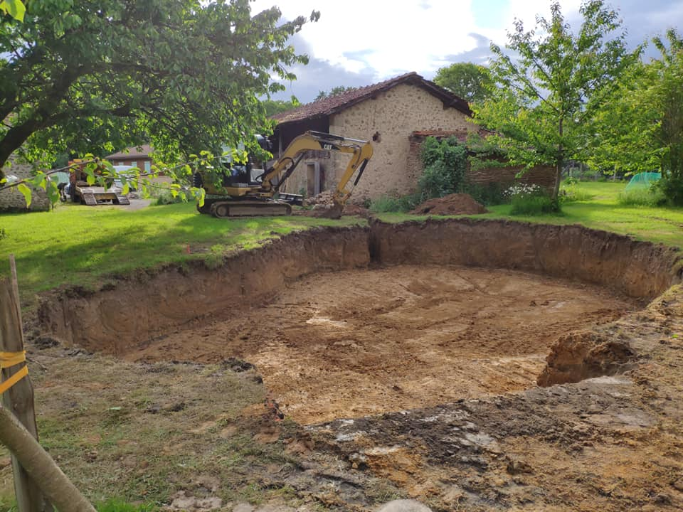 Nous commençons à construire notre Céline 10 61563210