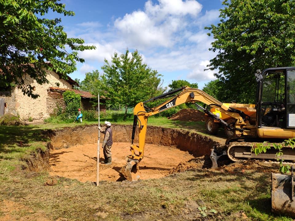 Nous commençons à construire notre Céline 10 61926210