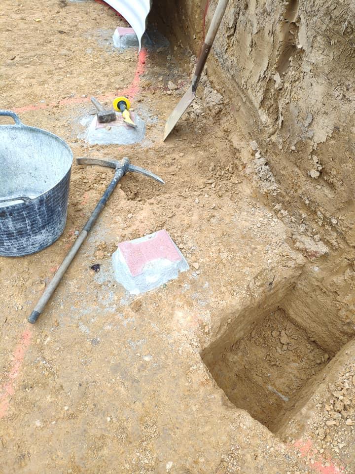 Nous commençons à construire notre Céline 10 62017910