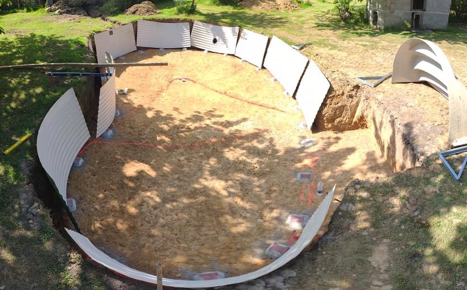Nous commençons à construire notre Céline 10 62062810