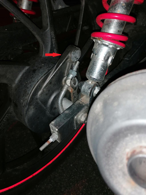Blocage roue en roulant : frein arriere HS Honda CB125F - Page 2 1309210