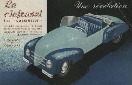 Microcar et voitures électriques - Page 2 Sofrav11