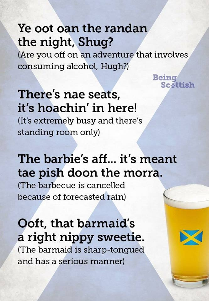 Some Scotticisms... 37043810