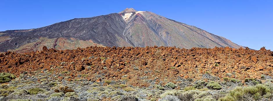 Female tourist dies while visiting Teide National Park. 39-tei10