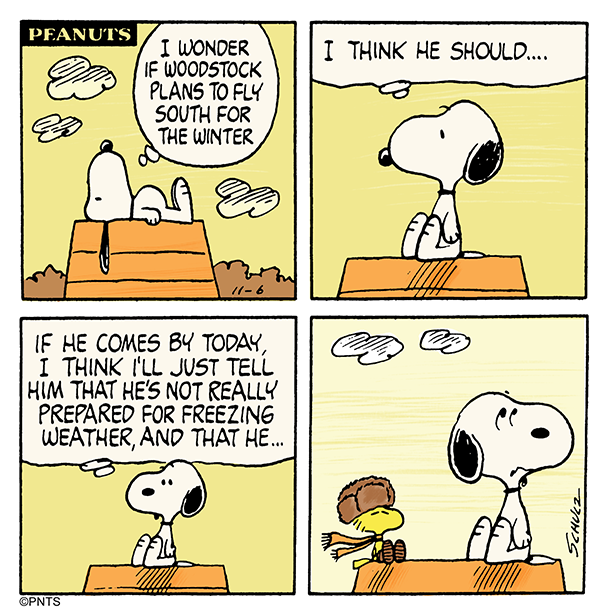 Peanuts. - Page 34 46791010