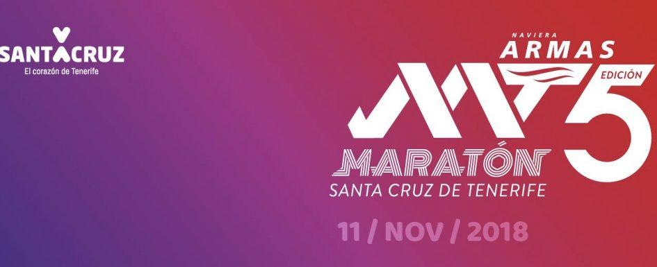 Santa Cruz marathon 2018. 5scmar10