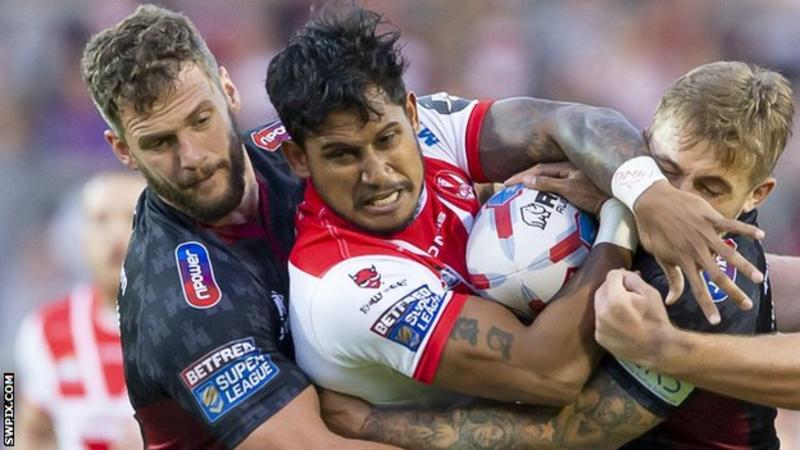 Rugby League votes to scrap Super 8s. _1034310