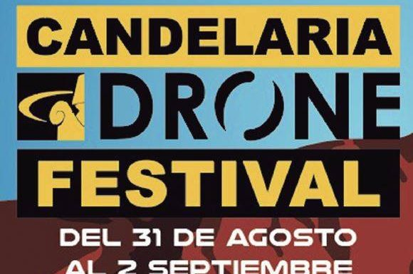 Candelaria's 3 day Drone Festival Candel10