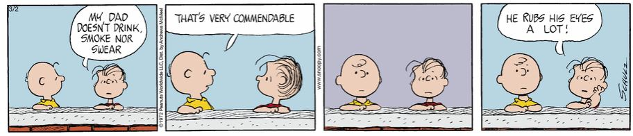 Peanuts. - Page 38 Capt1061