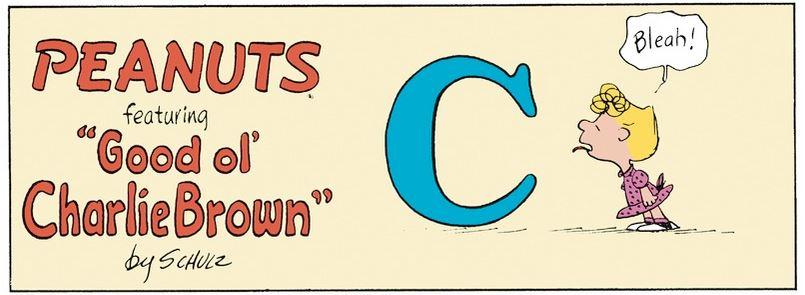 Peanuts. - Page 39 Capt1161
