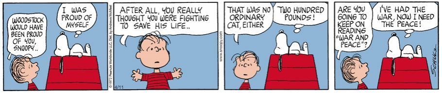 Peanuts. - Page 40 Capt1258