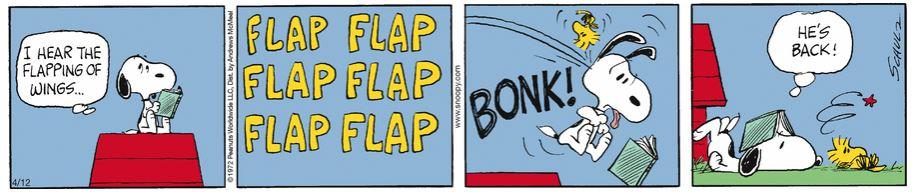 Peanuts. - Page 40 Capt1263