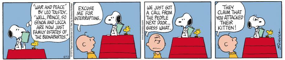 Peanuts. - Page 40 Capt1267