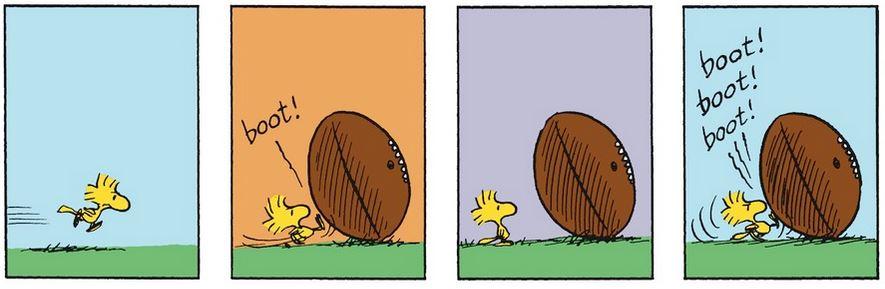 Peanuts. - Page 34 Captu643