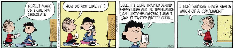 Peanuts. - Page 34 Captu647