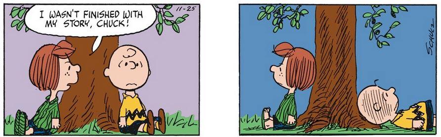 Peanuts. - Page 34 Captu671