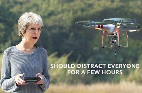 Gatwick Drones... Captu751