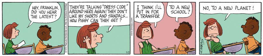 Peanuts. - Page 36 Captu786