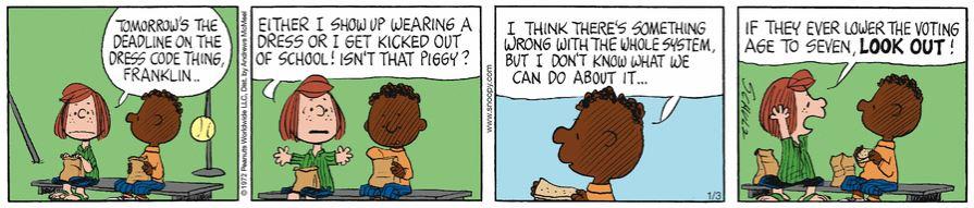 Peanuts. - Page 36 Captu788