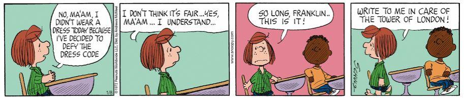 Peanuts. - Page 36 Captu808