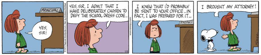 Peanuts. - Page 36 Captu812