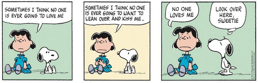 Peanuts. - Page 36 Captu826