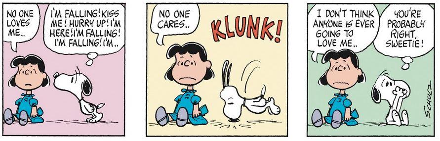 Peanuts. - Page 36 Captu828