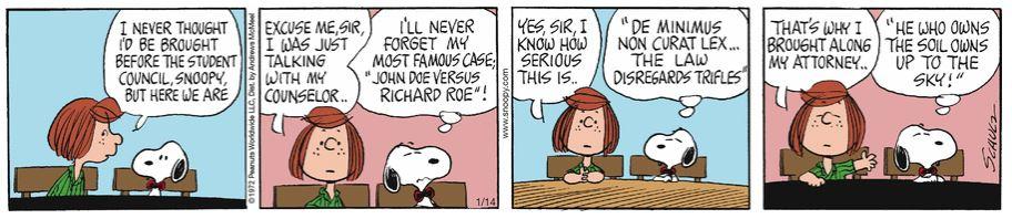 Peanuts. - Page 36 Captu830