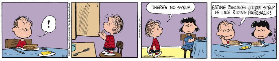 Peanuts. - Page 36 Captu845