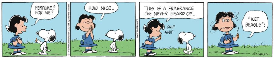Peanuts. - Page 36 Captu876