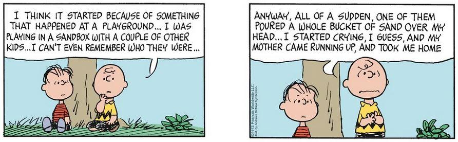 Peanuts. - Page 37 Captu886