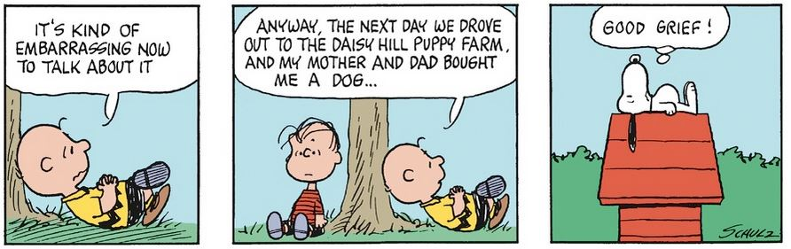 Peanuts. - Page 37 Captu887