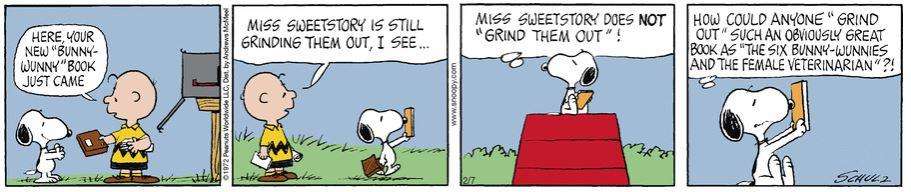 Peanuts. - Page 37 Captu930