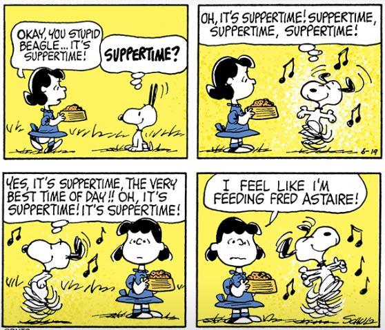 Peanuts. - Page 37 Captu938