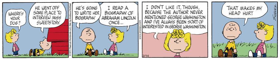 Peanuts. - Page 37 Captu968