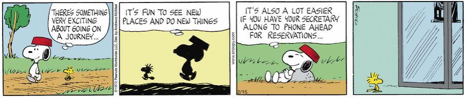 Peanuts. - Page 37 Captu974
